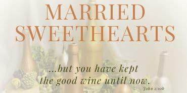 Married Sweethearts