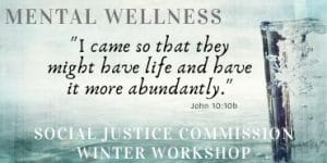 Social Justice Workshop