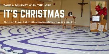 Christian Prayer Labyrinth