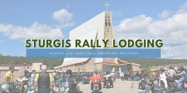 Sturgis Rally Lodging